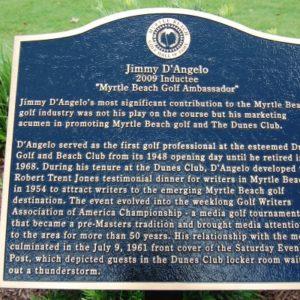 Jimmy Dangelo