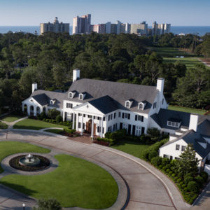 Myrtle Beach Golf Hall of Fame Nominations